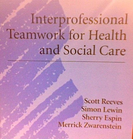 interprofessional nursing essay Interprofessional in nursing mental health nursing essay for collaborative practice fueled by interprofessional education has emerged.