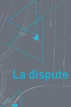 Studio-théâtre Alfred-Laliberté/ La dispute