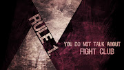 rule 1 fight club wallpaper. Posted by paul at 13:31 · Email ThisBlogThis!
