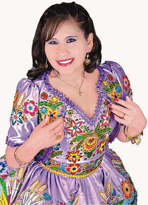 Artistas peruanas
