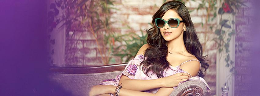 Deepika Padukone Facebook Kapak Fotoğrafları
