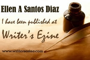 WRITER'S EZINE  October 2, 2014