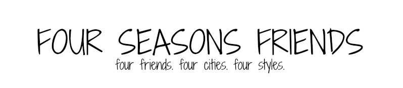 FOUR SEASONS FRIENDS
