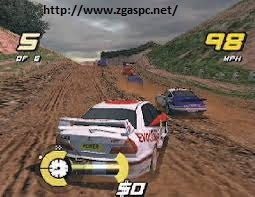 Download Shox PS2 ISO For PC Full Version ZGASPC