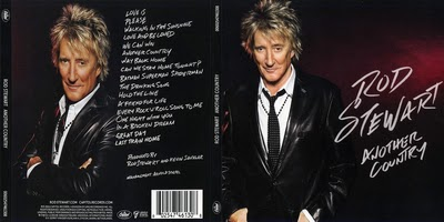 Rod Stewart Another Country 2015