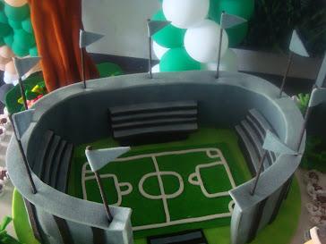 Estadio de Futebol
