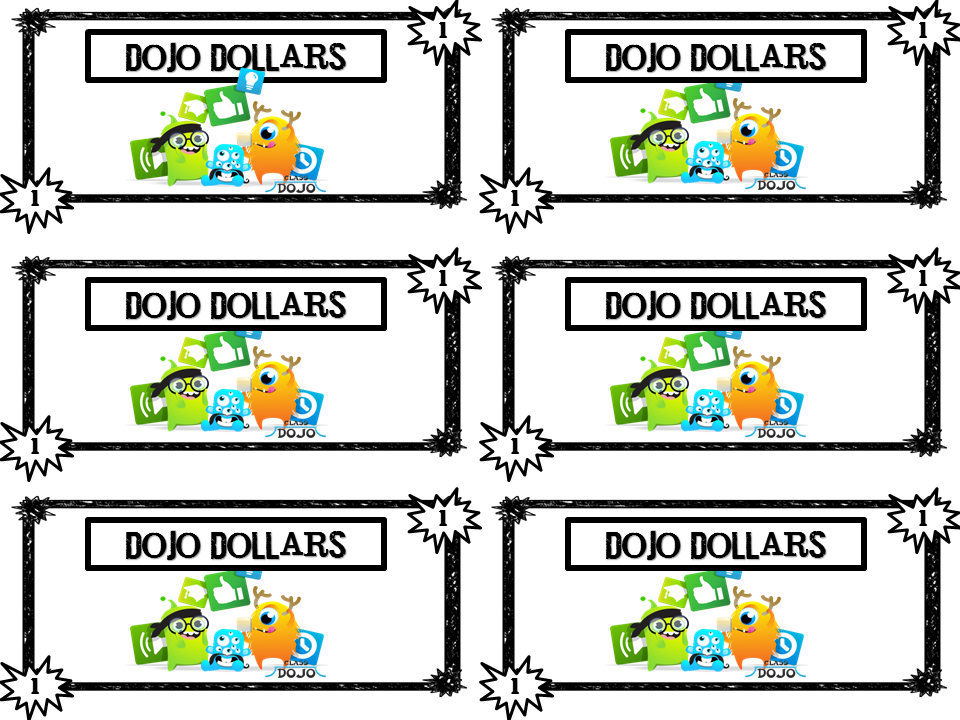 Donu0026#39;t forget to come back for Class Dojo freebies later this week!