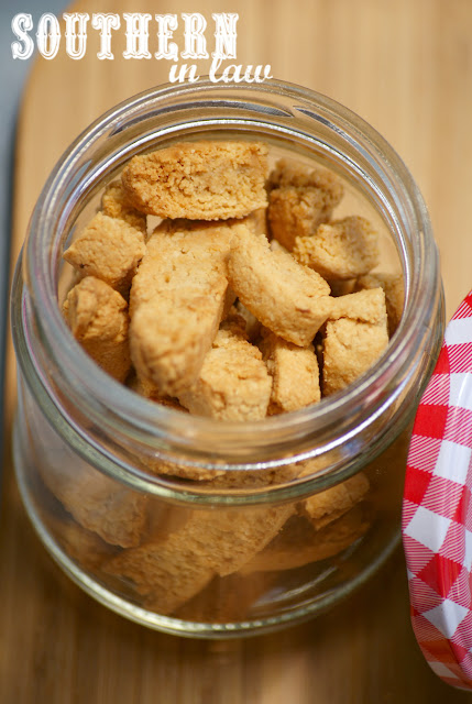 One Bowl Egg Free Biscotti Recipe - vegan, gluten free, grain free, paleo, sugar free, low fat, egg free, dairy free