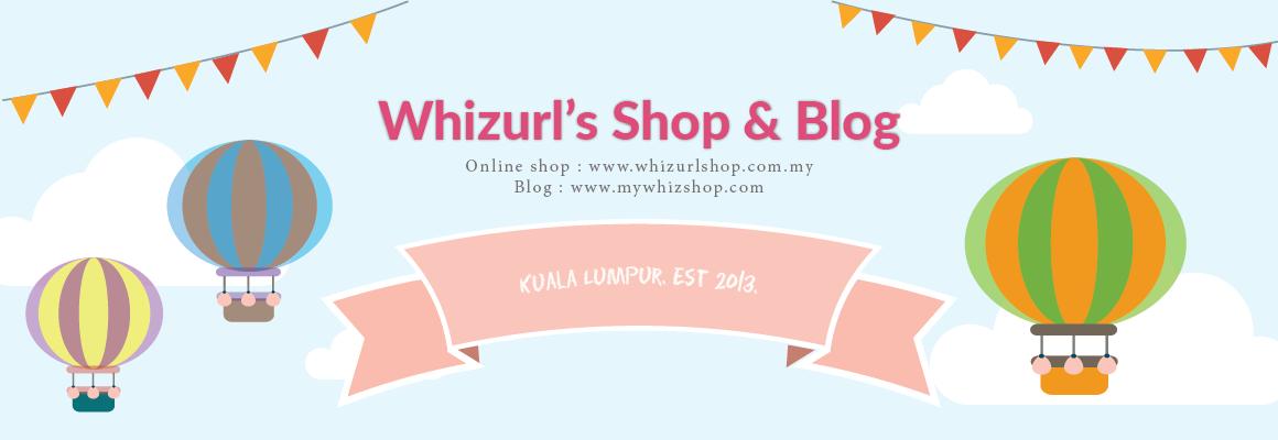 WhizurlShop's Blog