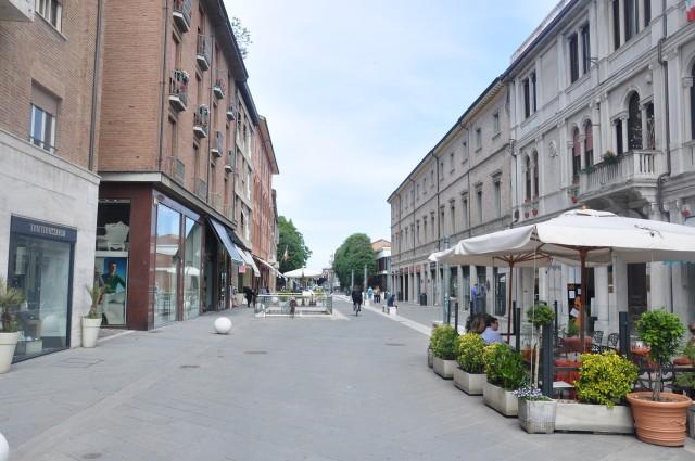 Rimini & Modena