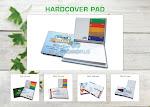 HardCover Pad