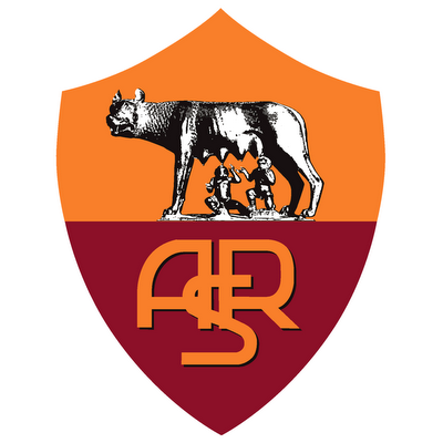 Ya  es Romanista As+Roma+Fc+Logo