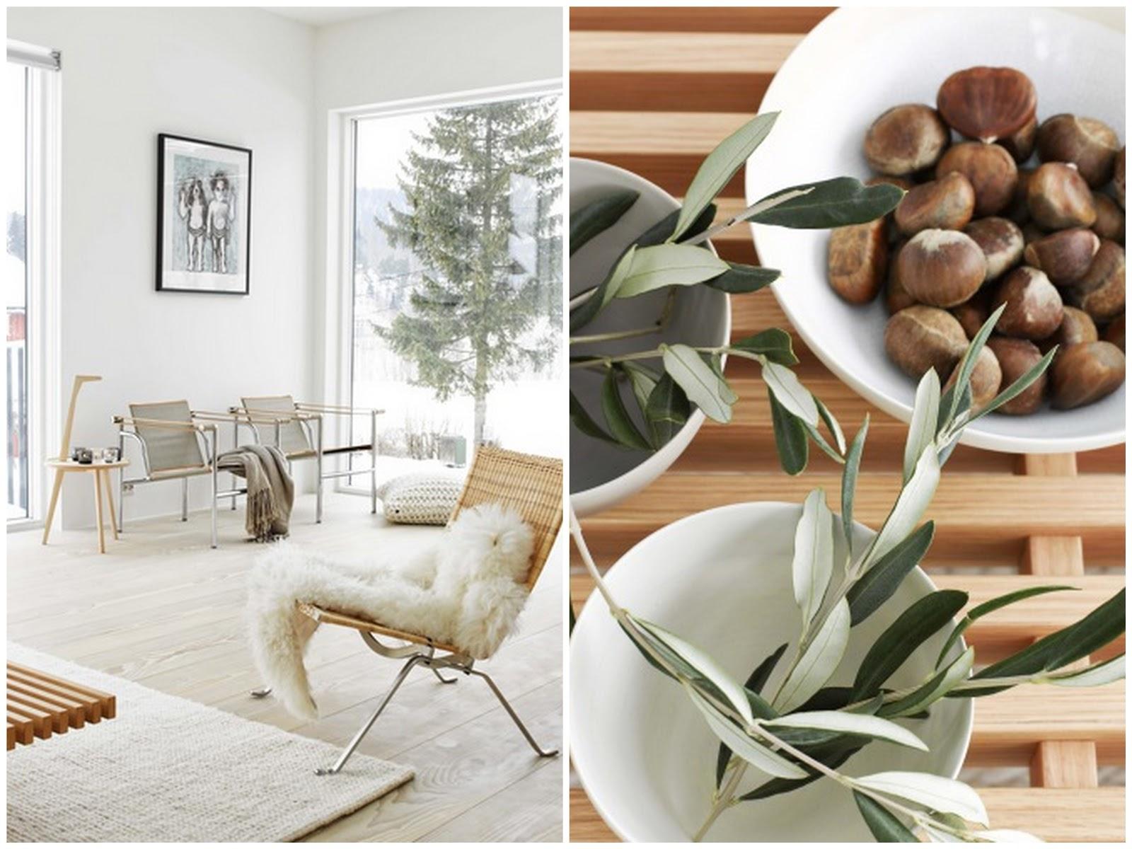 Stue minimalistisk – astric