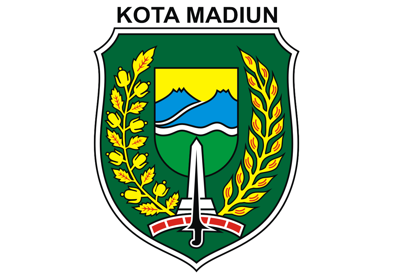 download free Kota Madiun Logo Vector