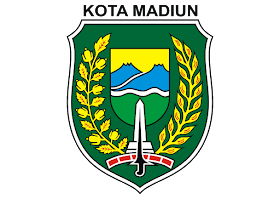 download Logo Kota Madiun Vector