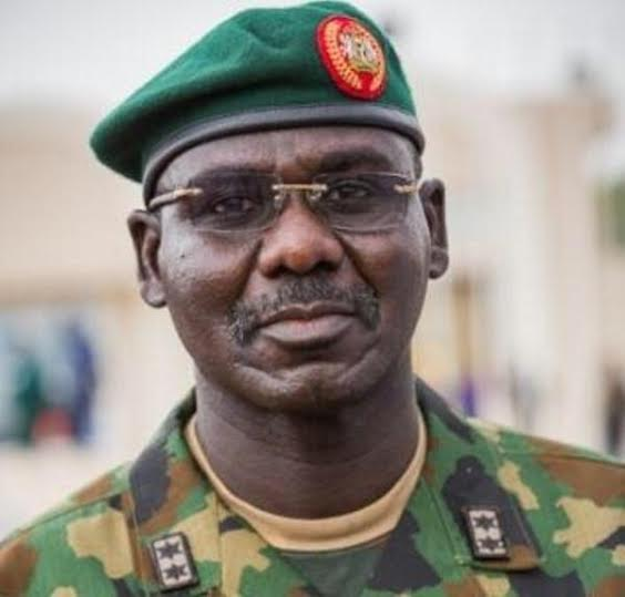 How I escaped assassination attempt - Buratai