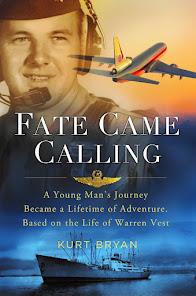 Fate Came Calling, by Kurt Bryan