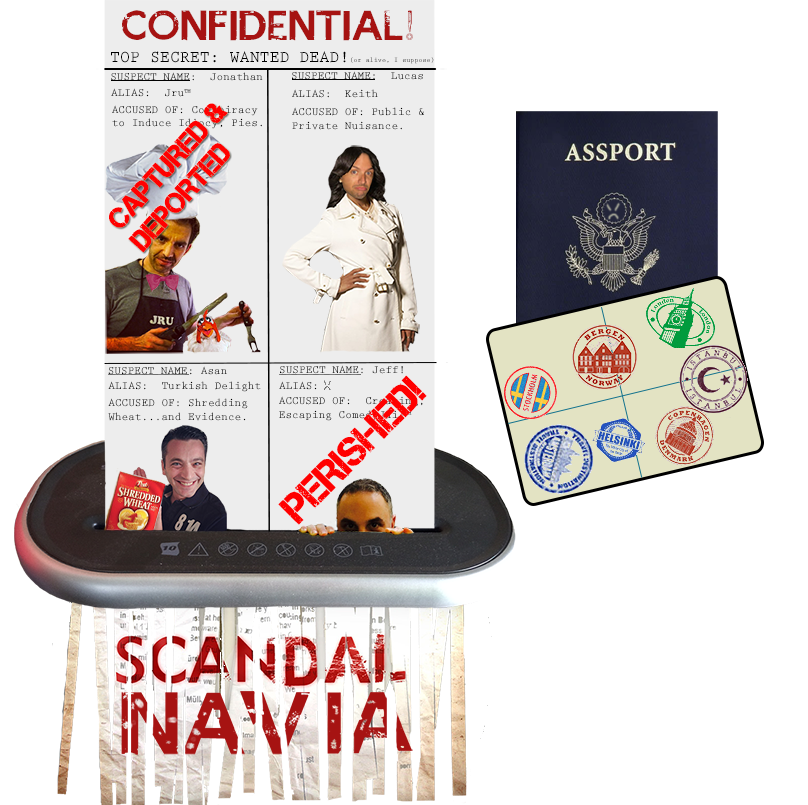 ScandalNavia