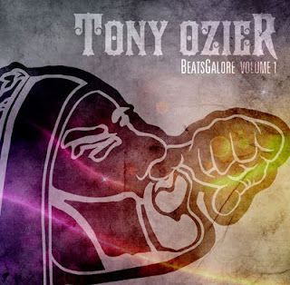 Tony Ozier+BeatsGalore