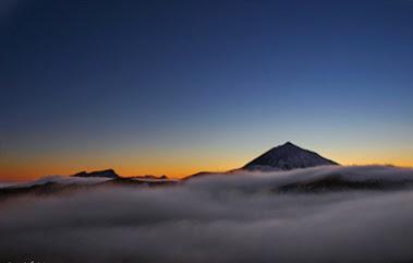 """""""El Teide"""" Isla de Tenerife (Canarias)"""