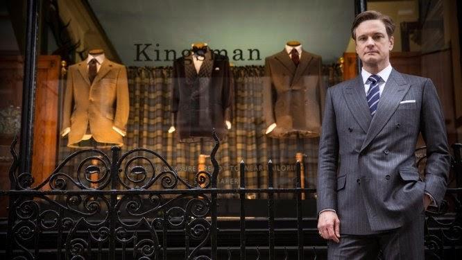 Kingsman****