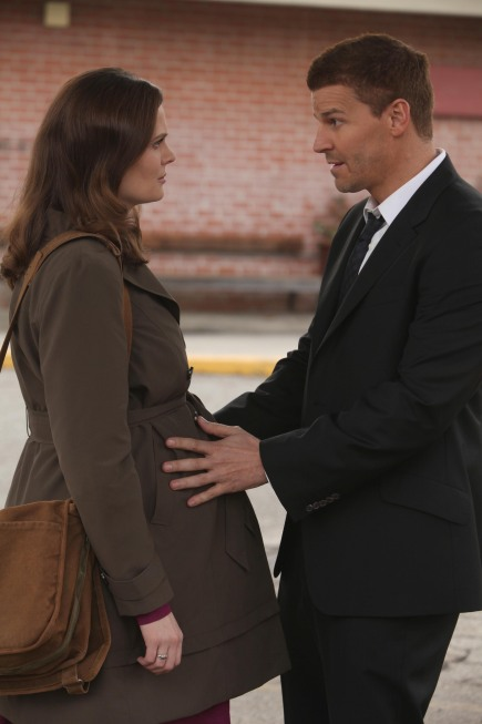 bones and booth relationship episode