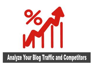 Anazlye Your Blog