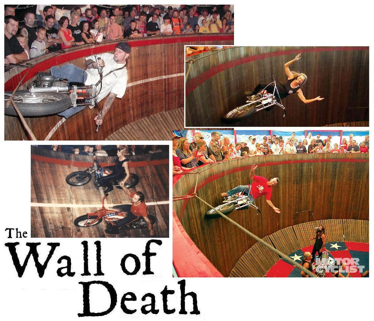 Vleeptron_Z: Let me ride on the Wall Of Death one more ...