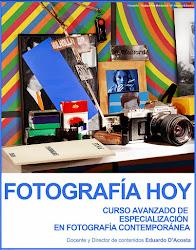 Curso de FOTOGRAFÍA CONTEMPORÁNEA