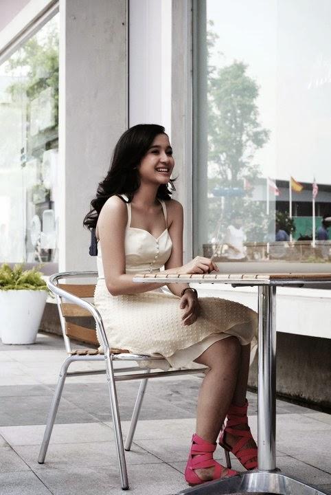 Description: Kumpulan Foto Laudya Chintya Bella Terbaru 2014