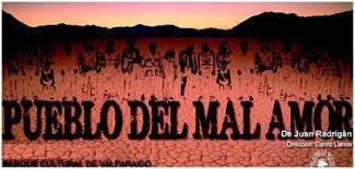 """""""Pueblo del Mal Amor"""""""