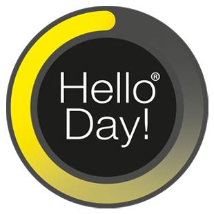 współpraca z My Hello Day