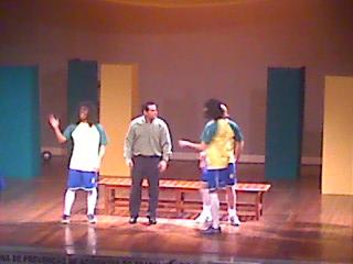 Teatro SIPAT