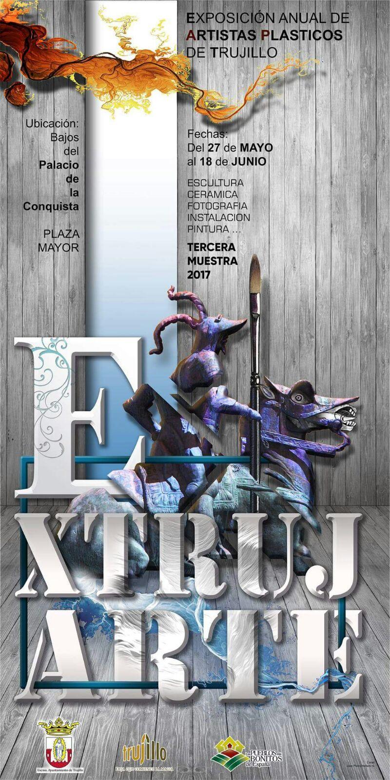 EXTRUJARTE 2017