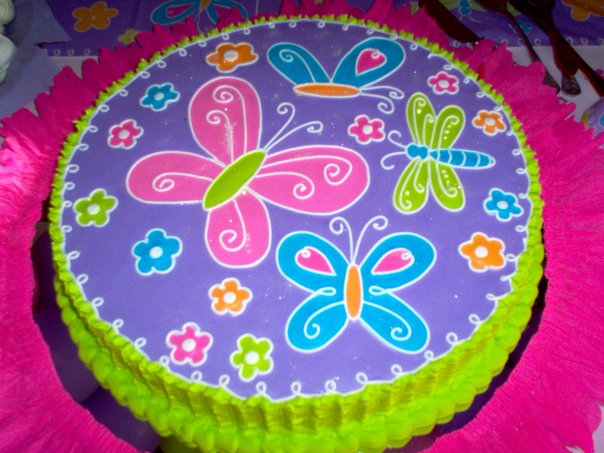 Dibalins Cakes: Tortas decoradas