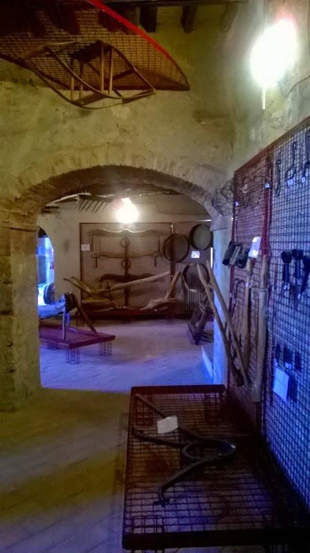 Museo della cività contadina