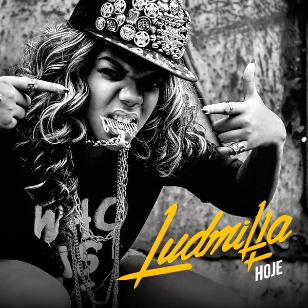 Download Ludmilla - Hoje 2014 MP3 Música