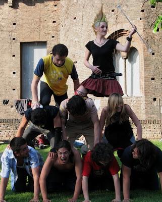 Битники Италия Турин
