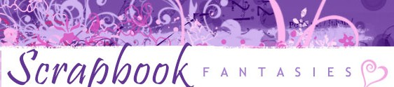Scrapbook Fantasies online store