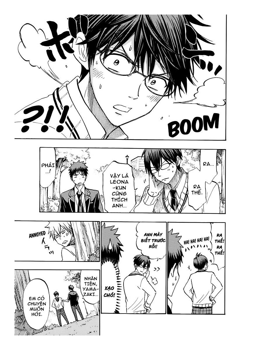 Yamada-kun to 7-nin no majo chap 181 page 12 - IZTruyenTranh.com