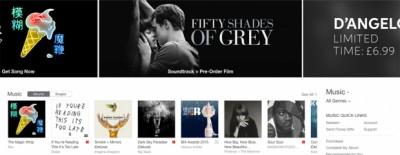 Perkuat iTunes, Apple Rekrut Wartawan Musik