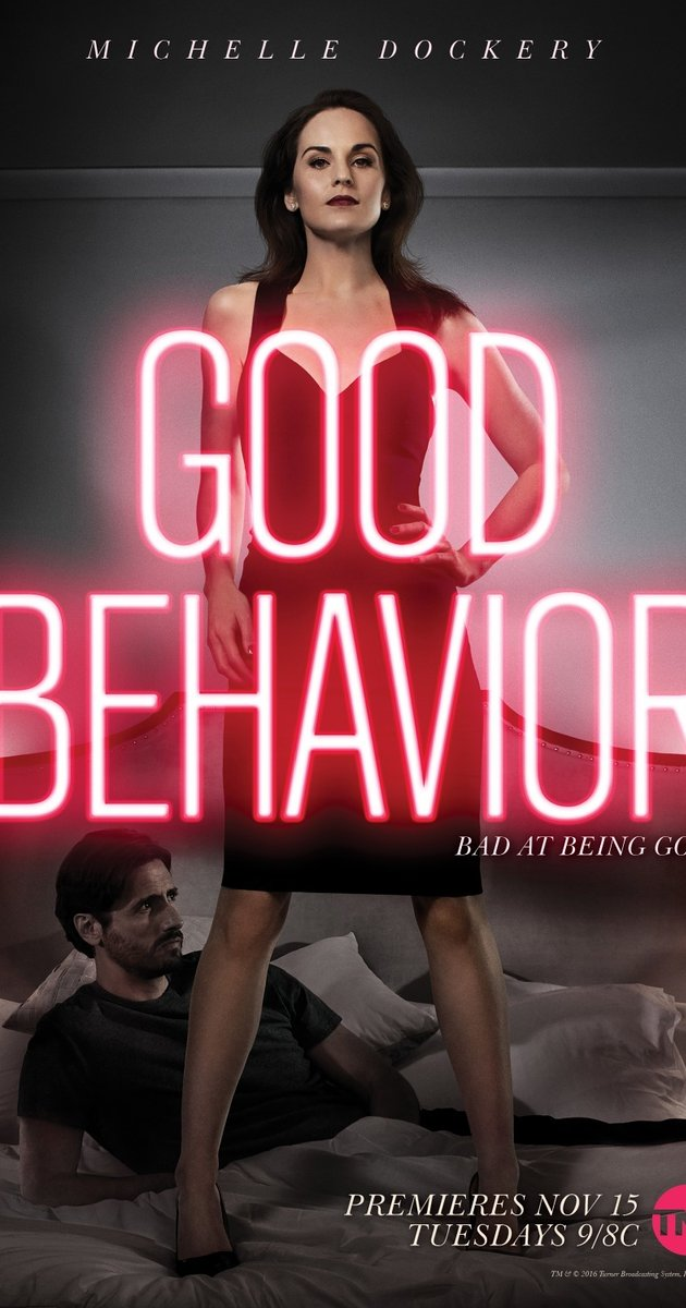 "TNT's ""Good Behavior"" Is Hot, Steamy & Full Of Murder"