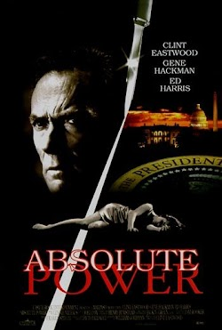 Quyền Lực Tối Thượng - Absolute Power (1997) Poster