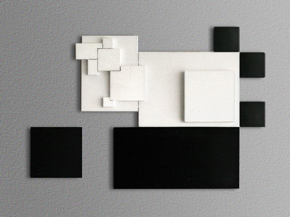 Arte en el siglo xx minimal art for Minimal art vzla