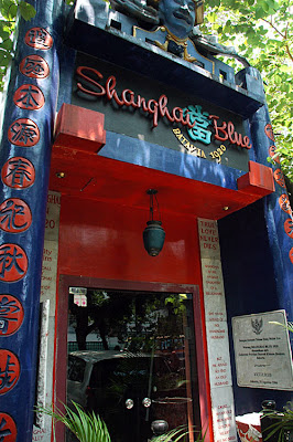 Shanghai Blue 1920