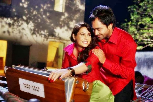 Sharry Maan,Mandy Takhar