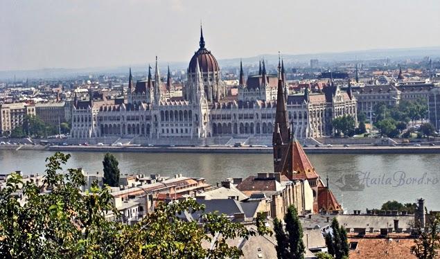 parlament budapesta bastionul pescarilor
