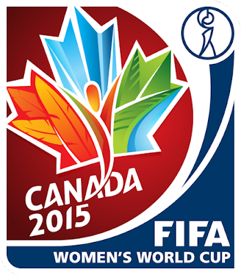 2015 Women's World Cup Logo