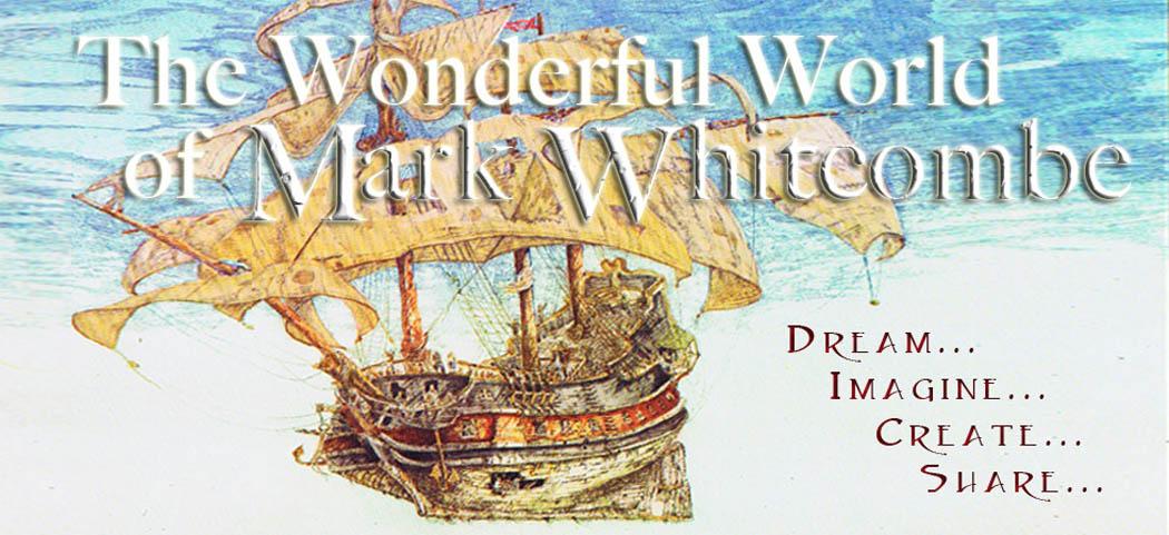 The Wonderful World of Mark Whitcombe