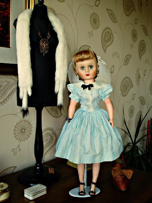 bambole americane vintage